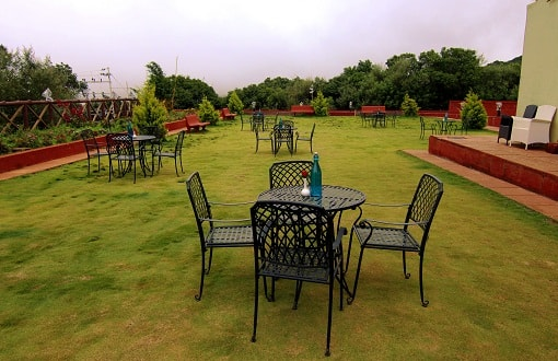 Forest County Resort Lawn, Tapola Road , Mahabaleshwar
