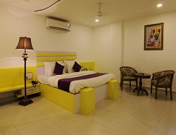Forest County Resort Bellis Rooms, Tapola Road , Mahabaleshwar
