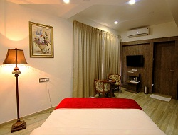Forest County Resort Erythrina Rooms, Tapola Road , Mahabaleshwar