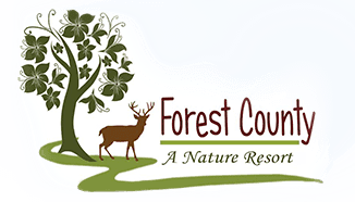 Forest County Resort Logo