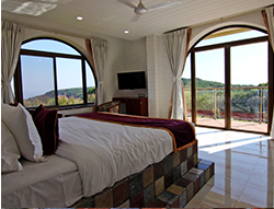 Forest County Resort Magnolia Rooms, Tapola Road , Mahabaleshwar