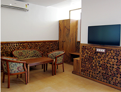 Forest County Resort Narcissus Rooms, Tapola Road , Mahabaleshwar