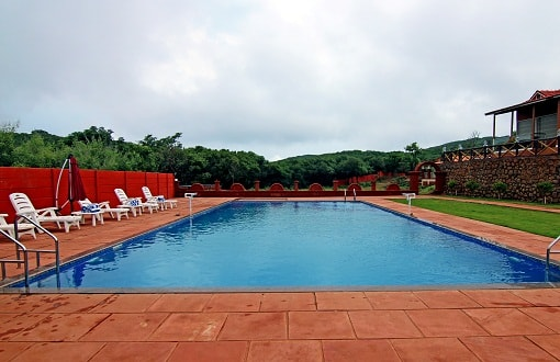 Forest County Resort Swimming Pool, Tapola Road , Mahabaleshwar